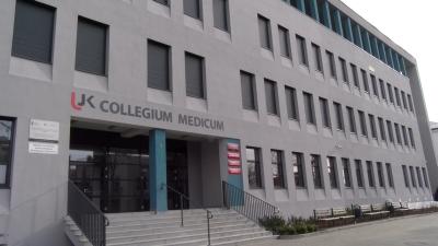 JKU Collegium Medicum.
