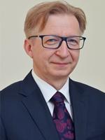 Deputy Rector for Development dr hab. Jarosław Karpacz prof. UJK