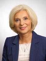 Deputy Rector for Medical Affairs dr hab. Dorota Kozieł prof. UJK